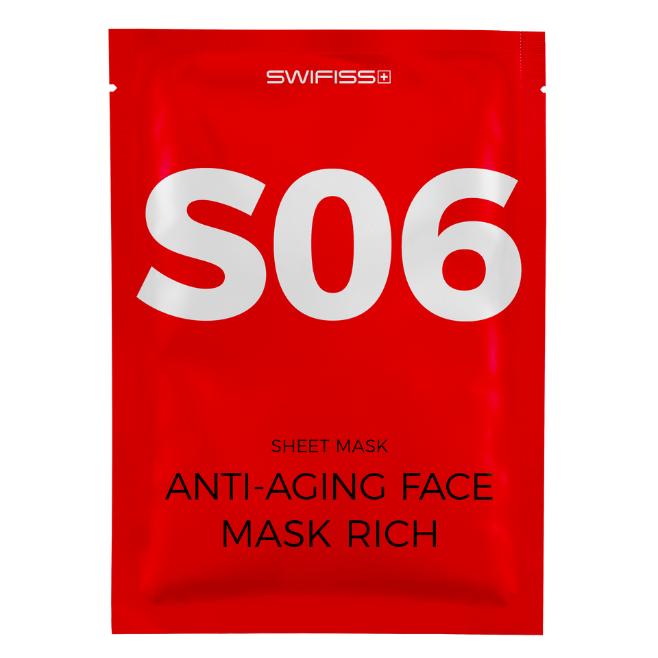Anti-Aging Face Mask Rich