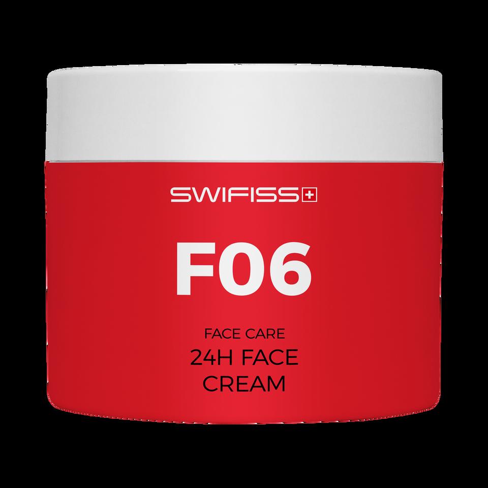 24h Face Cream