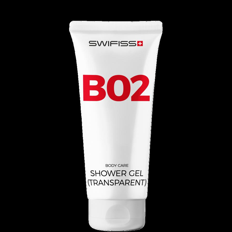 Shower Gel (transparent)