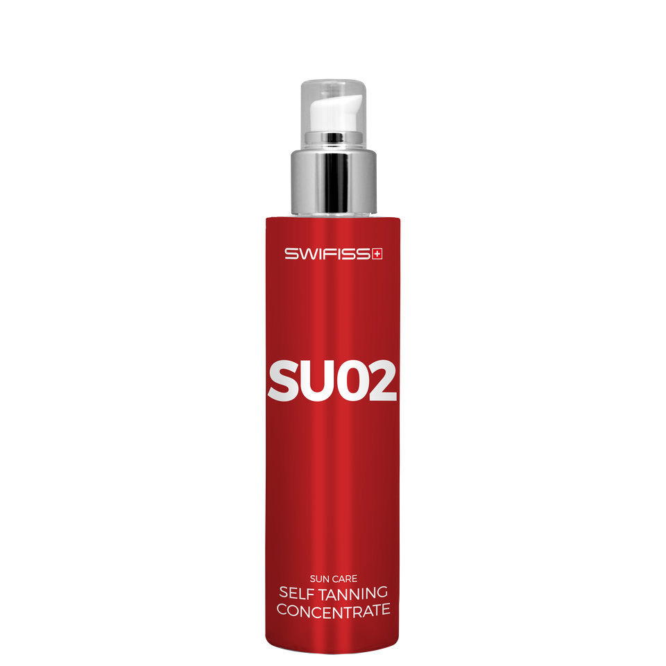 Self Tanning Concentrate