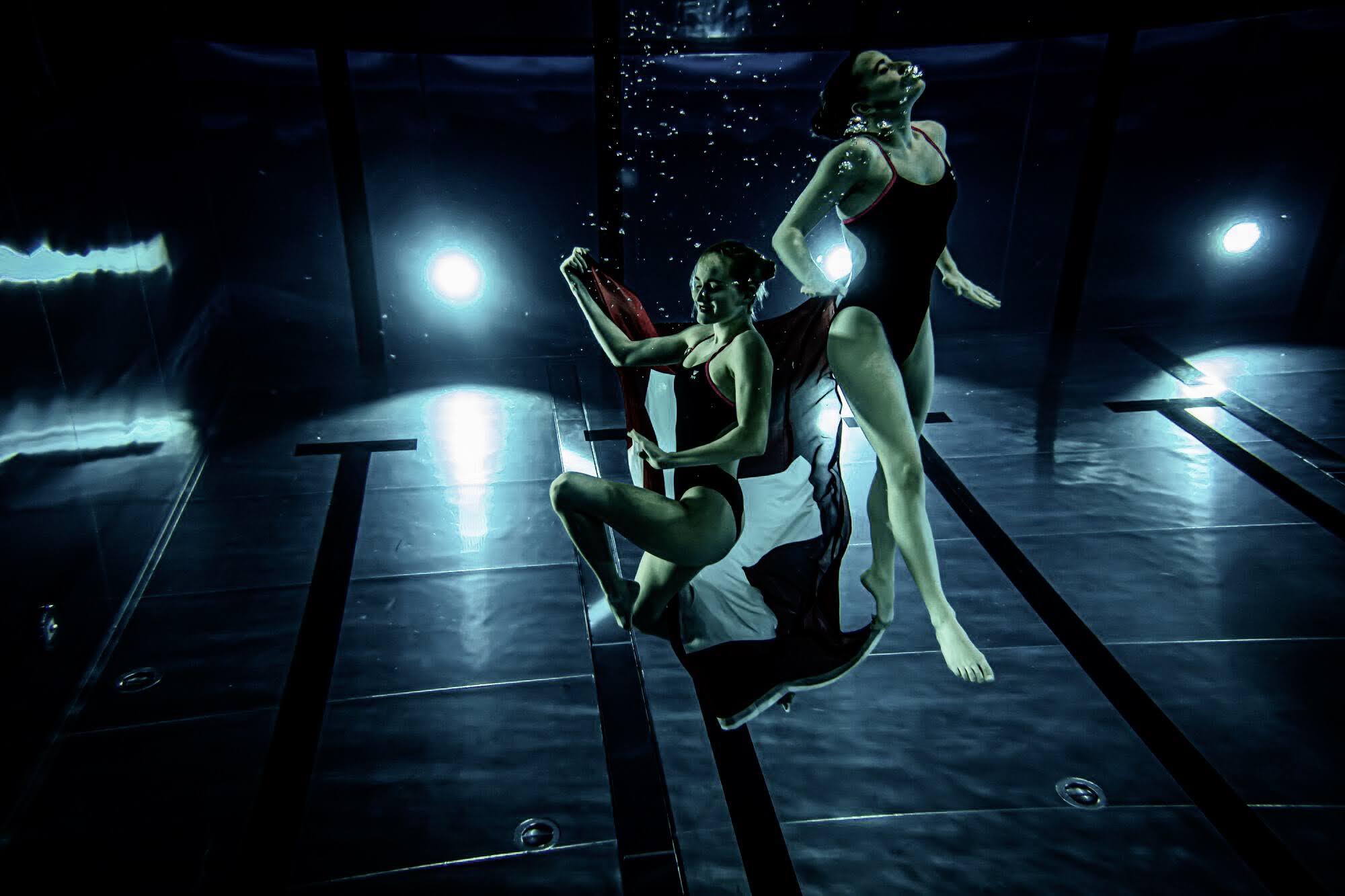 Schweizer Olympia-Duo wird das Swifiss Werbegesicht