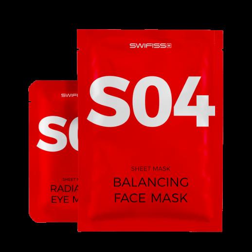 Unsere einzigartigen Sheet Masks