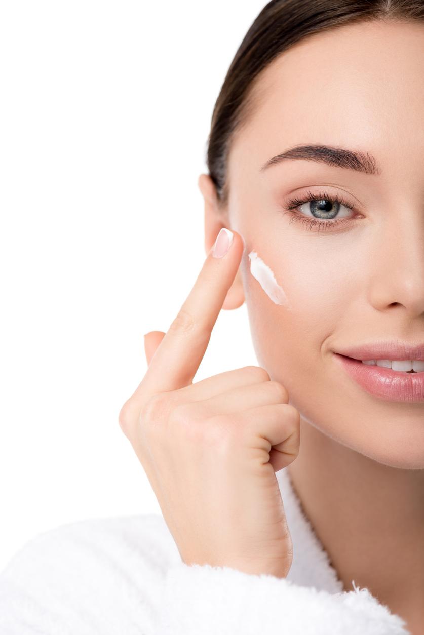 Rejuvenating Face Cream
