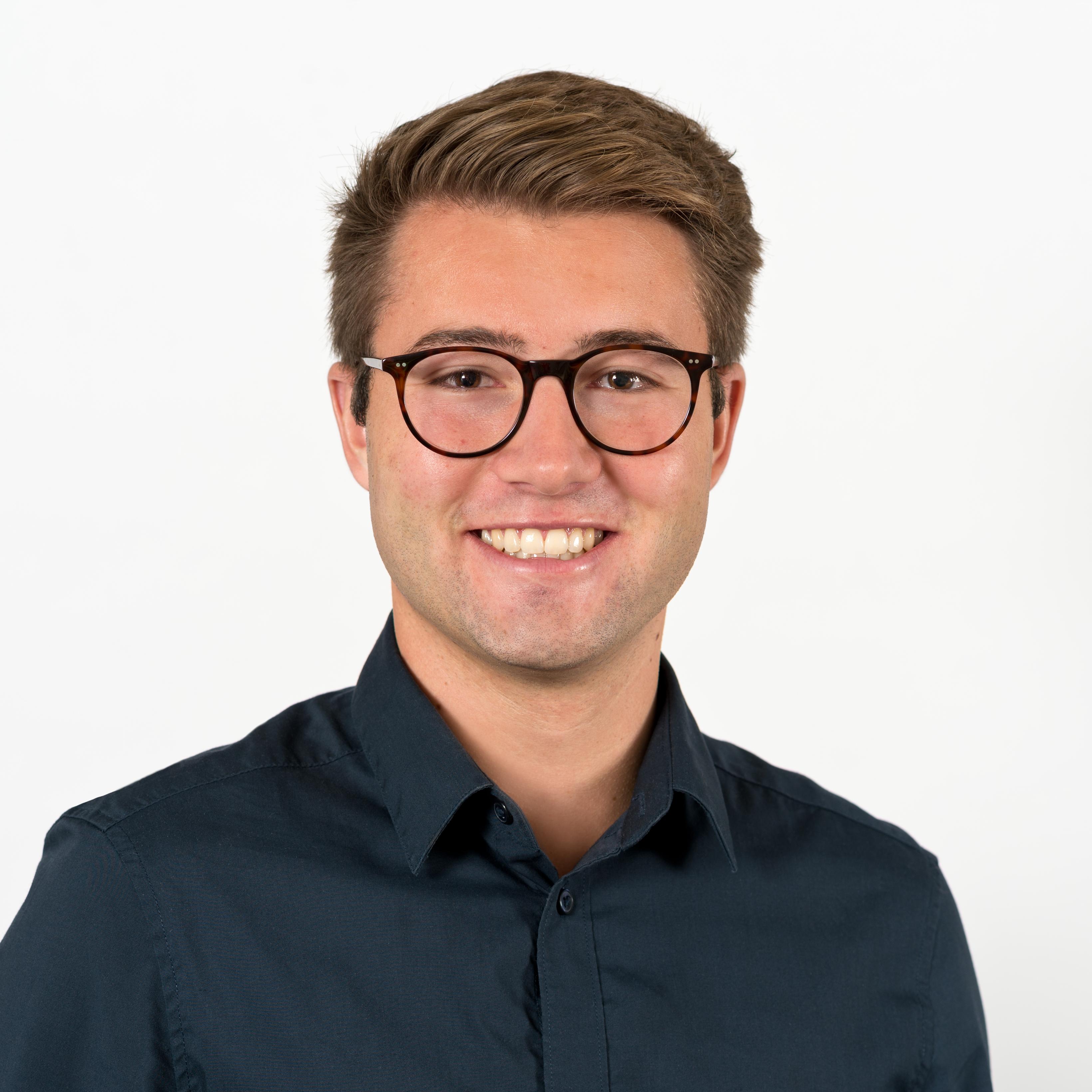 Cédric Schneider