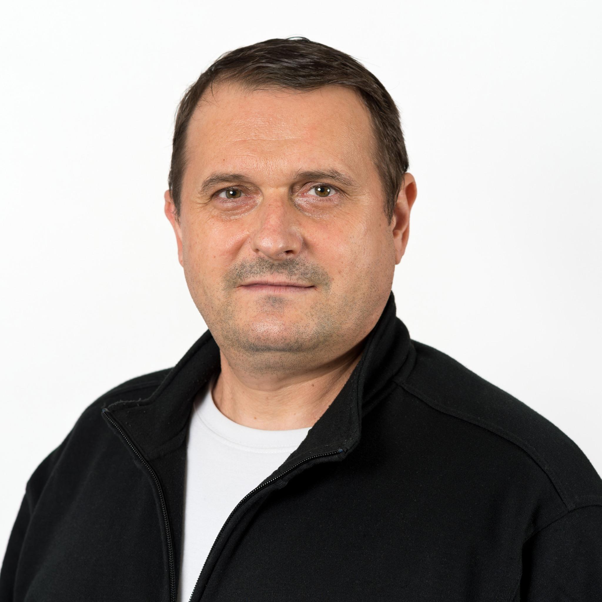 Danijel Mosnak