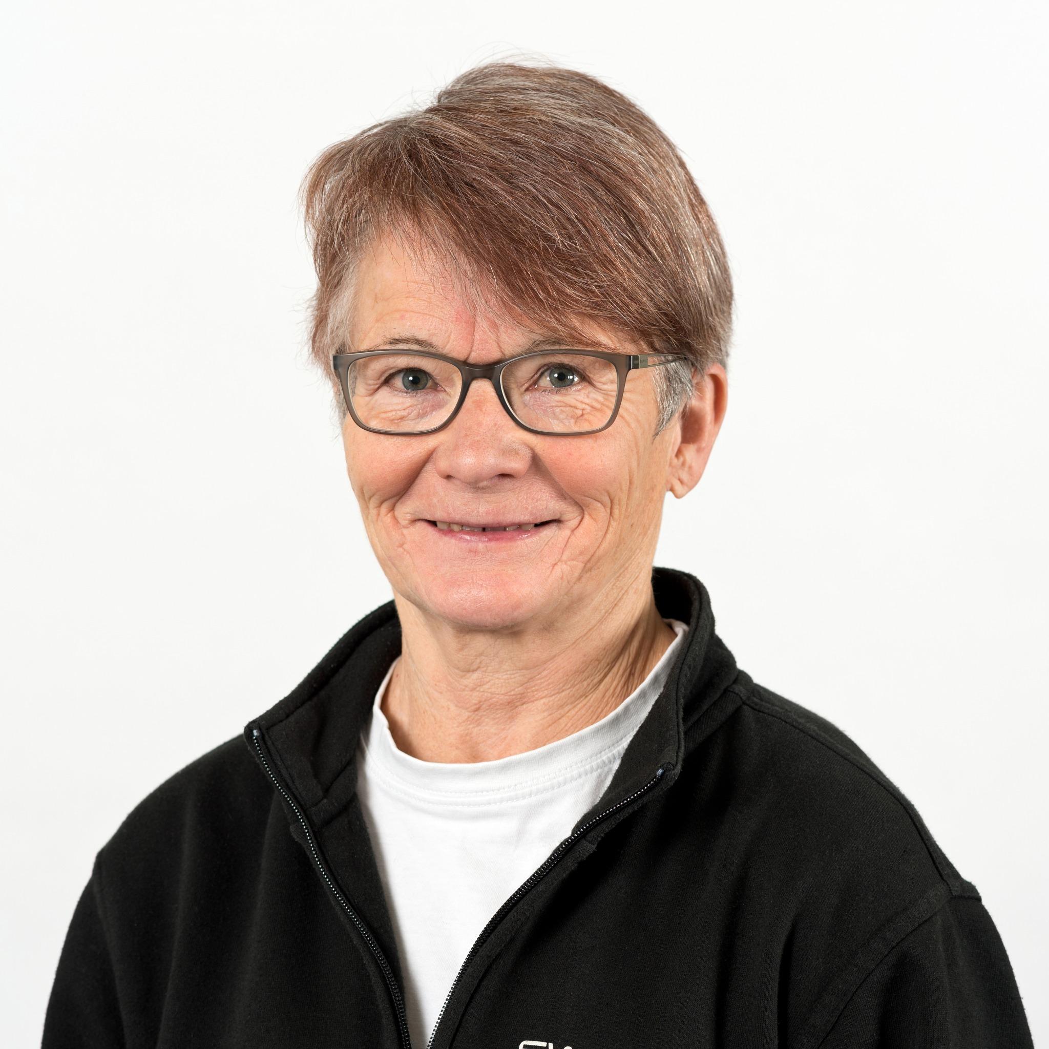 Margrit Preisig