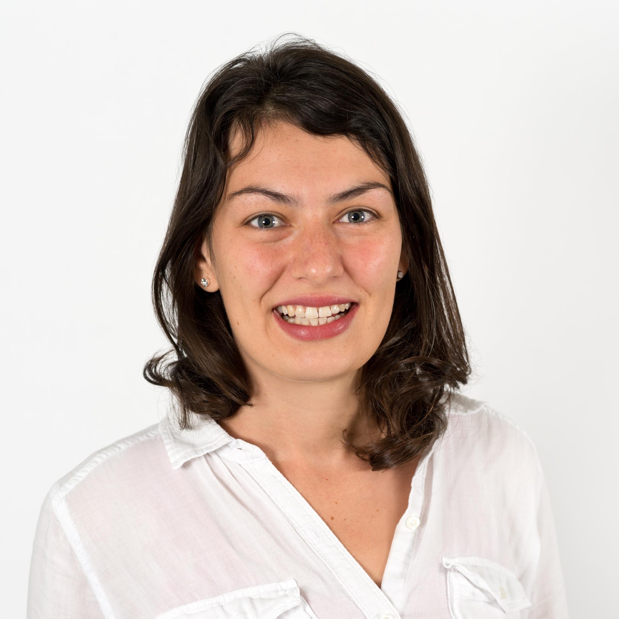 Sarah Sziede