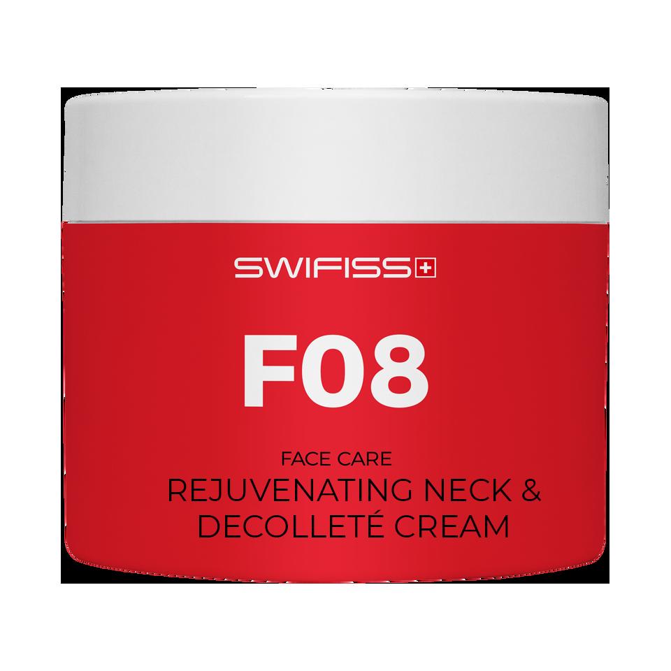 Rejuvenating Neck & Decolleté Cream