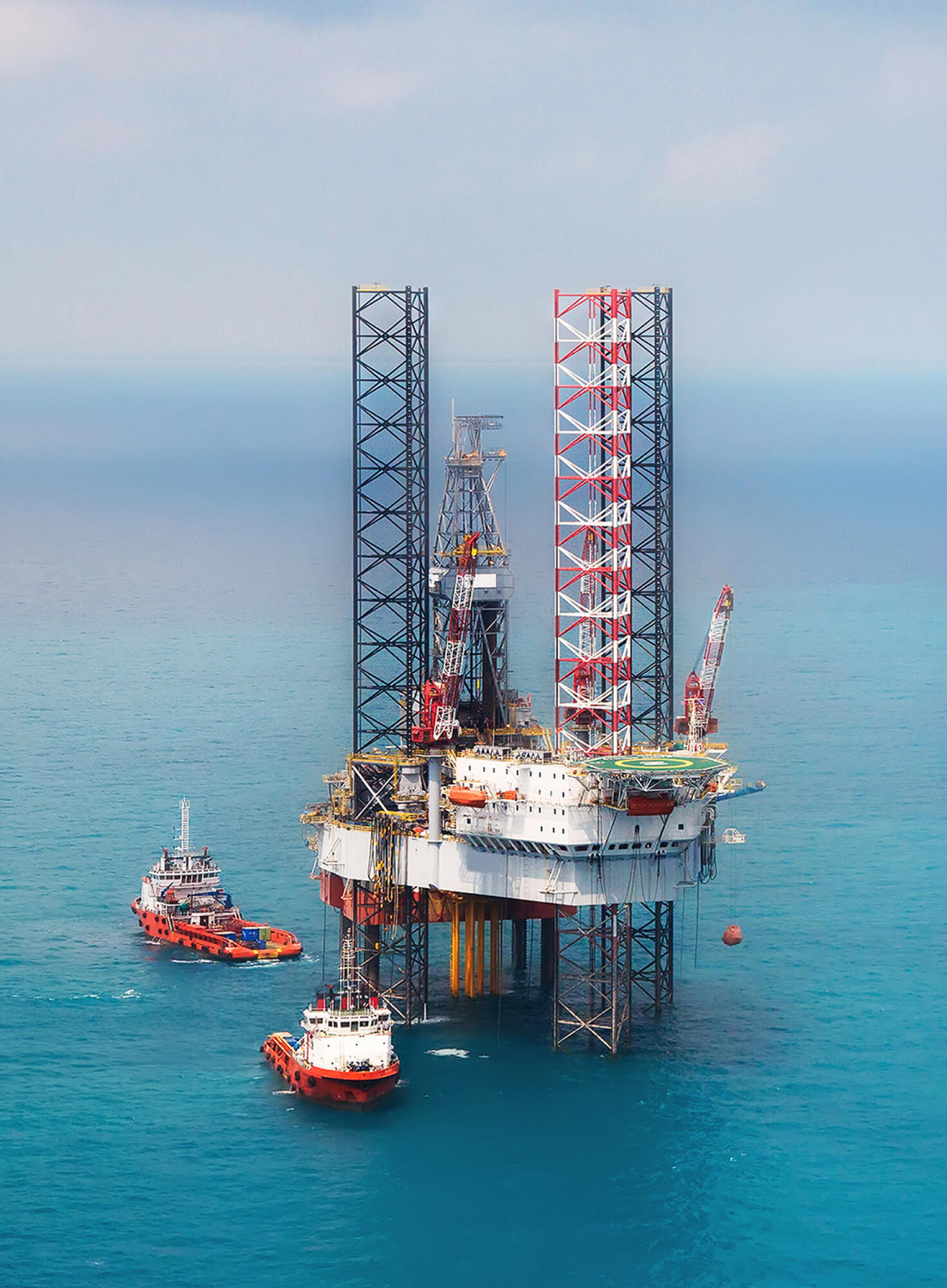 Equipping the oil and gas industry with effective communication