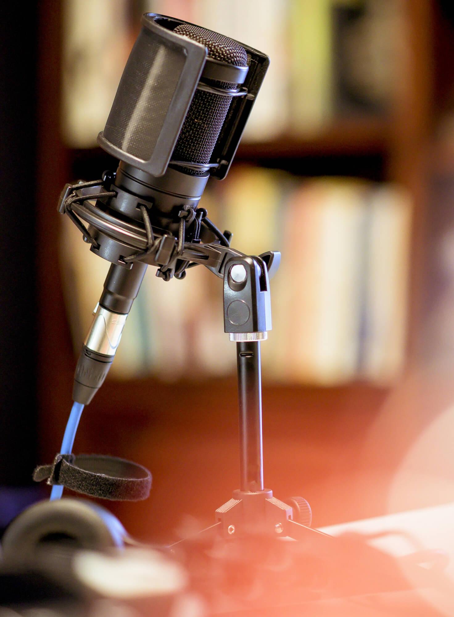 Distributing radio broadcasting across Africa