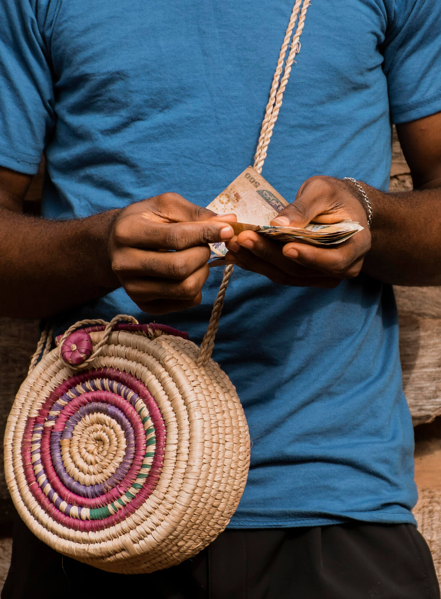 A cost-effective Money Transfer solution in Cameroon