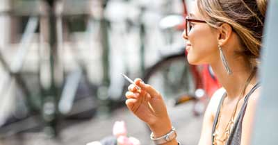 How Do Health Insurance Companies Know If You Smoke?