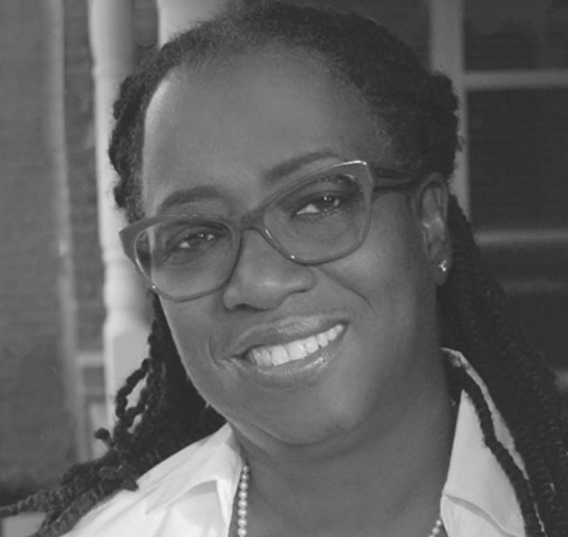 Karen Jefferson