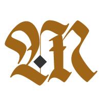 Max Goodwin Brand Identity Design Logo