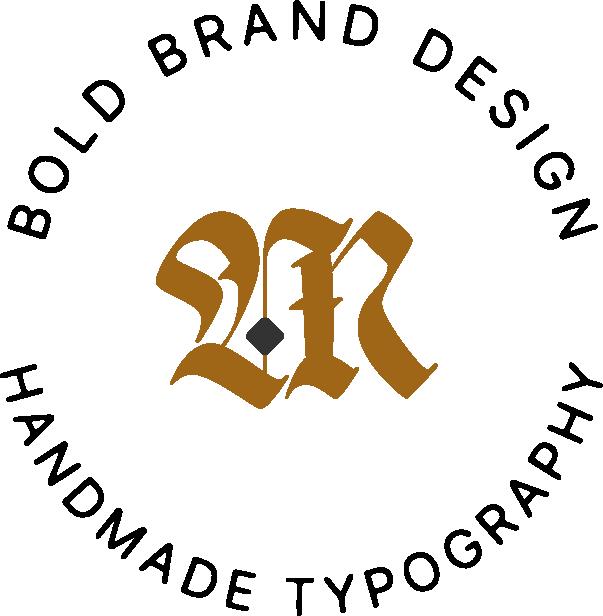 Max Goodwin Design - Bold Brand Design and Custom Typography