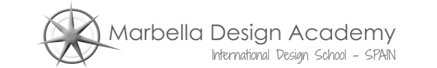 Marbella Design Academy Brand Logo