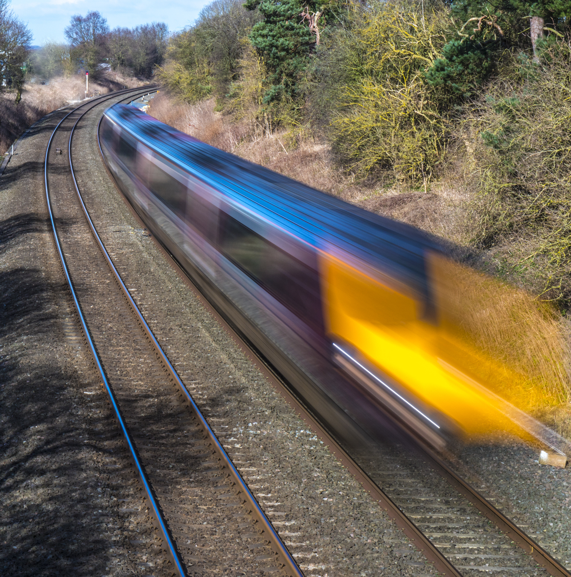 Henley Town Council - Train to Henley