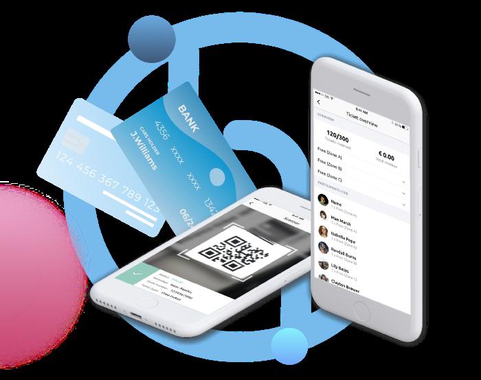 Joynit — billeterie intégrée gratuite ou payante pour vos événements en ligne