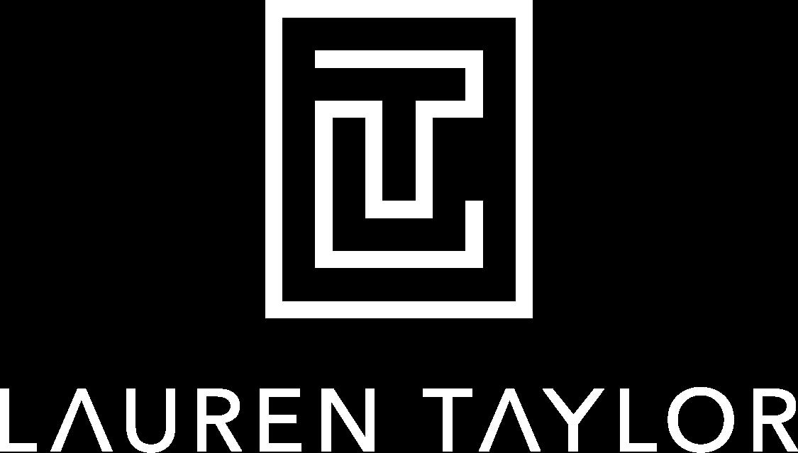 Lauren Taylor logo
