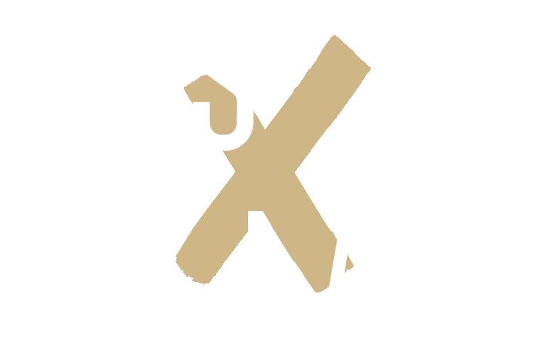 hustle clean logo