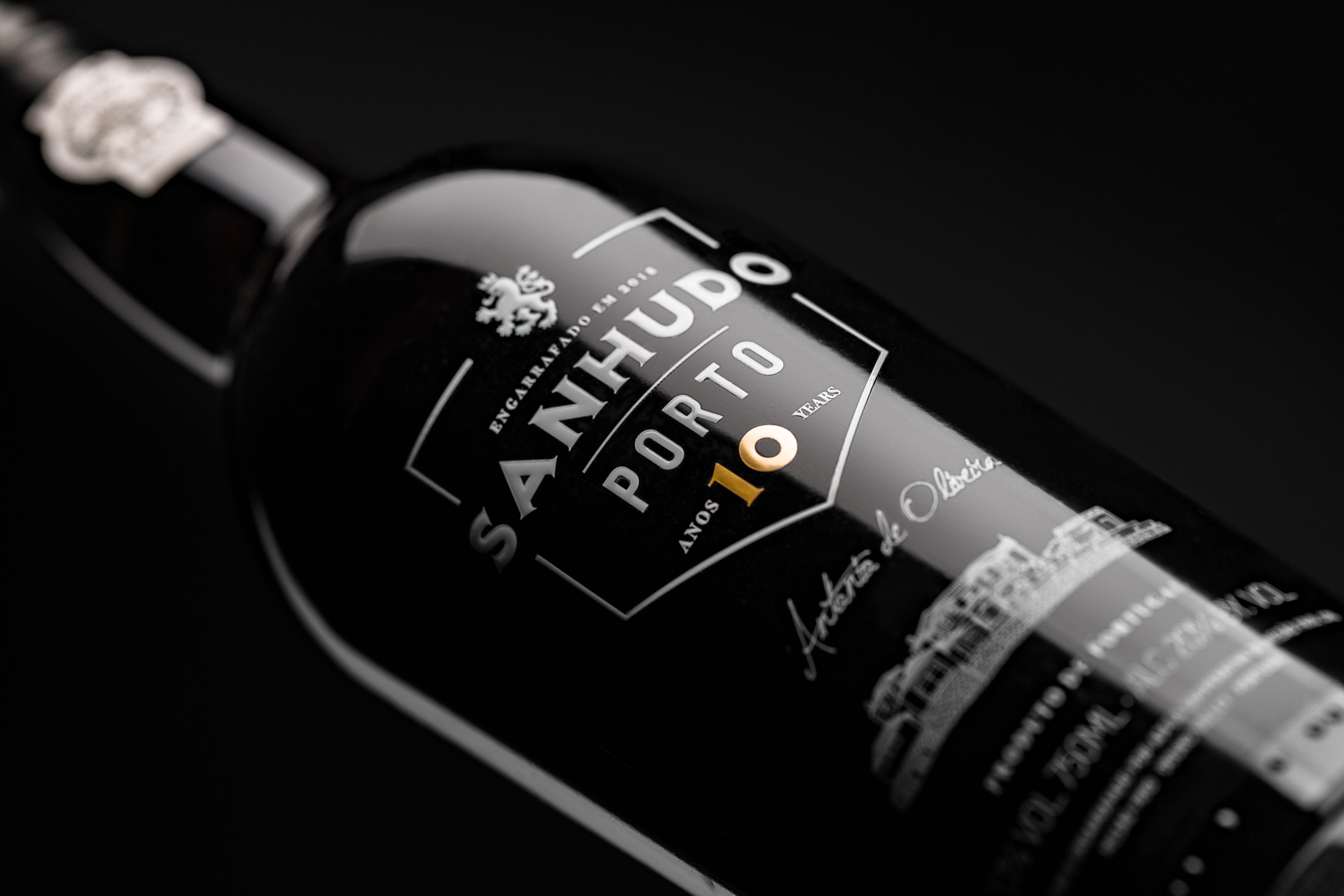 Sanhudo wine