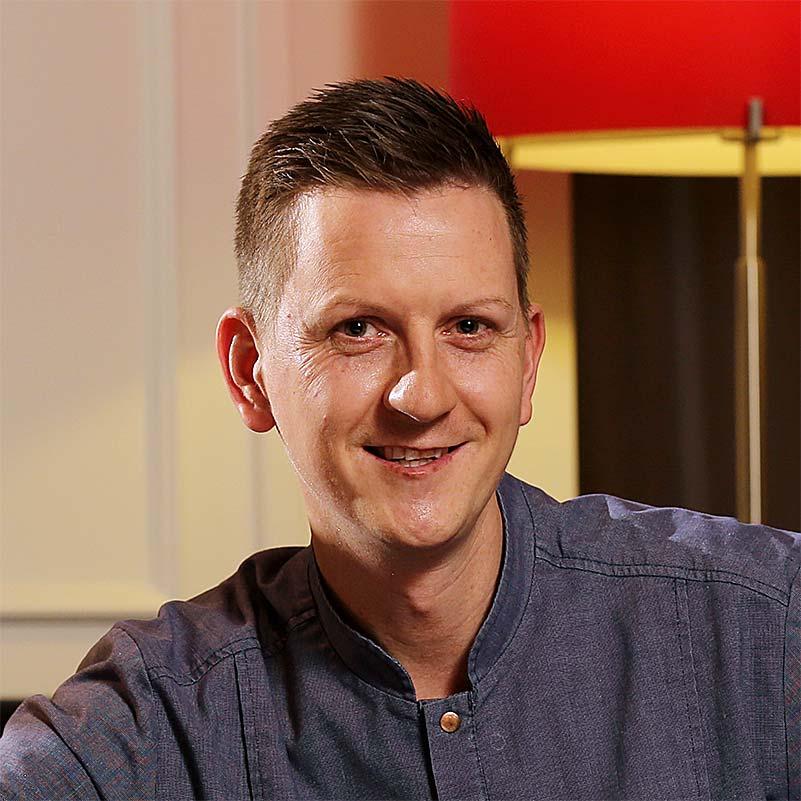 Oliver Engelke