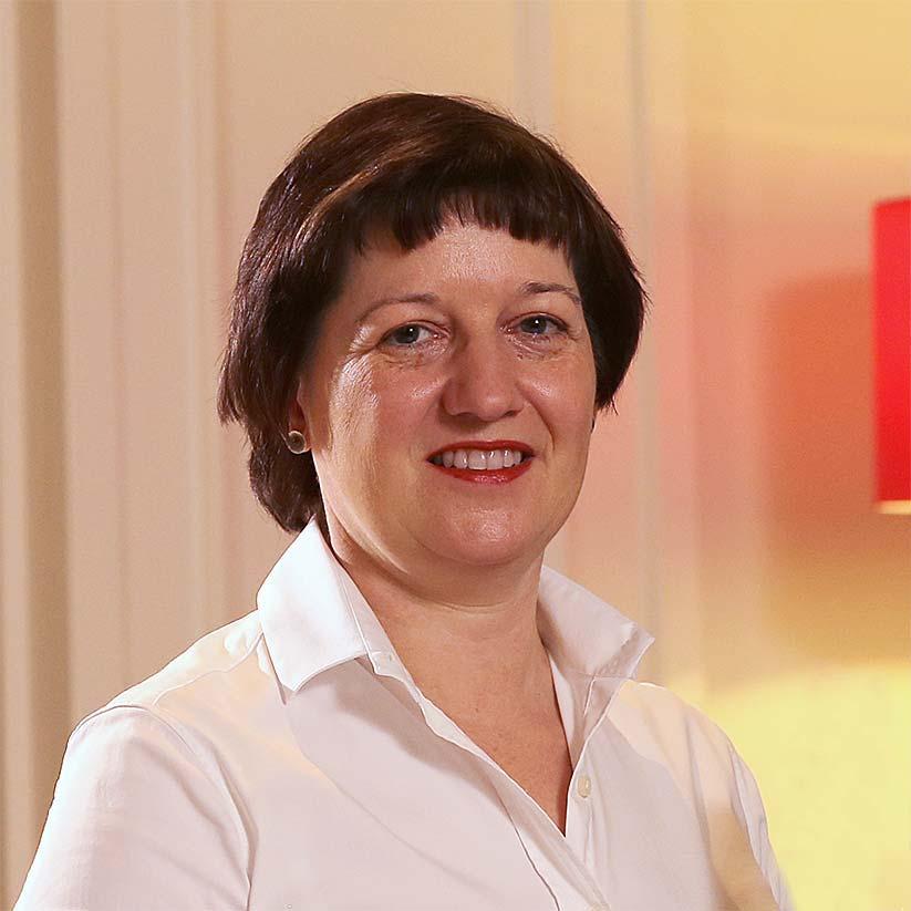 Susanne Spies
