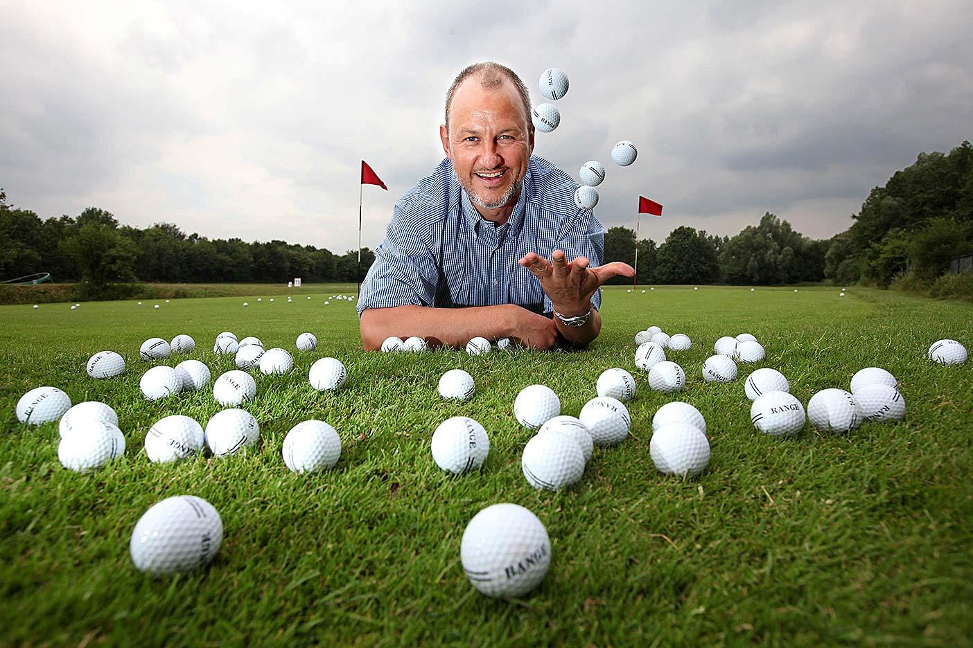 """""""ROSINCHEN for kids"""" Golf-Turnier am 25.September.2021"""