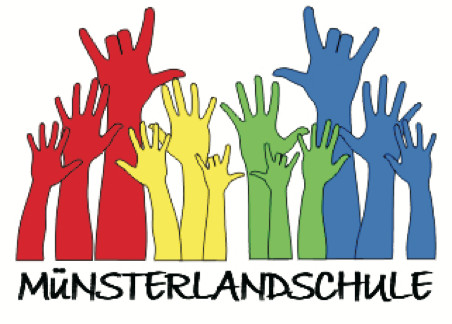 ROSINCHEN for kids e.V. und die Münsterlandschule