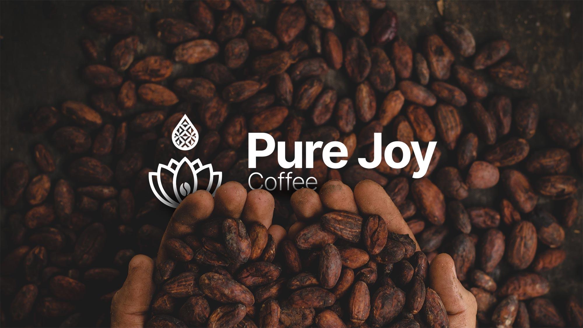 Coffee Brand Identity Design