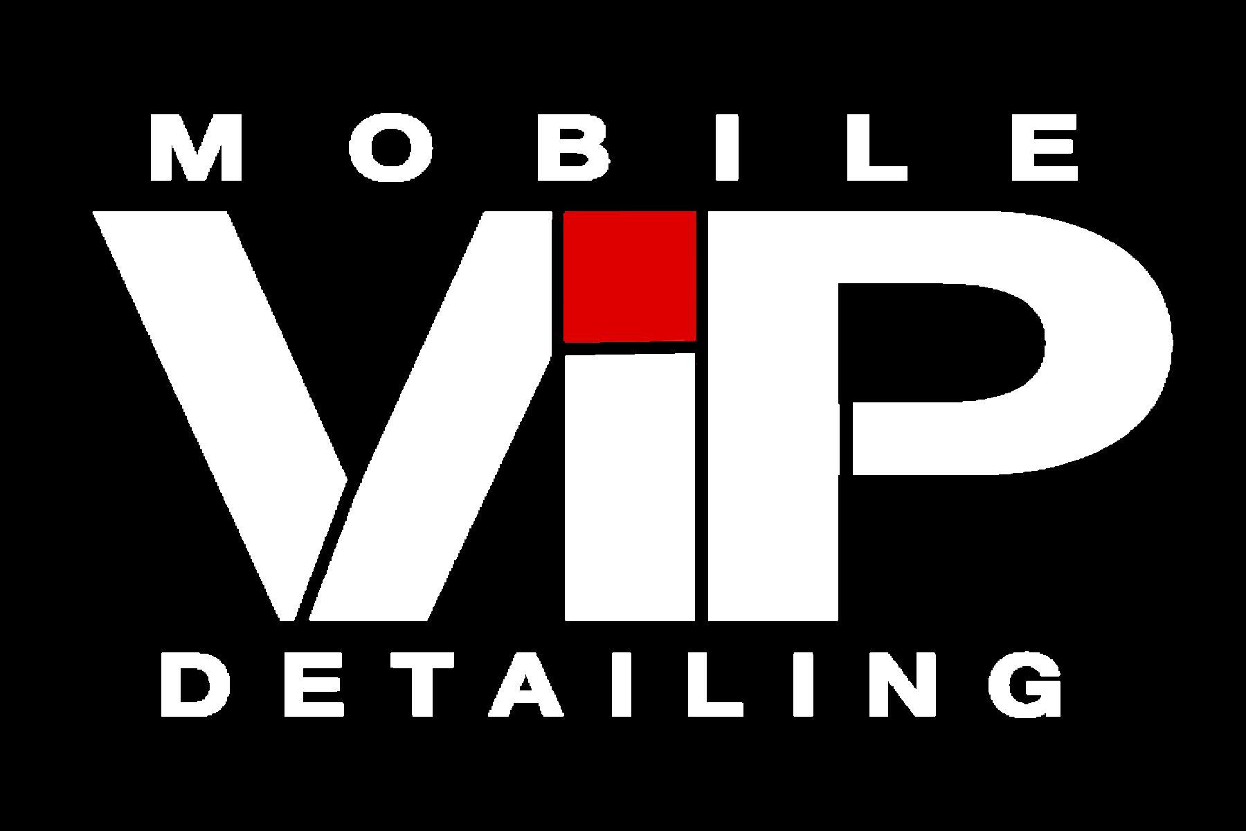 VIP Detailing logo
