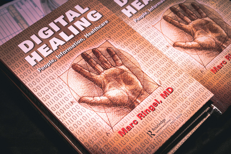digital healing in print