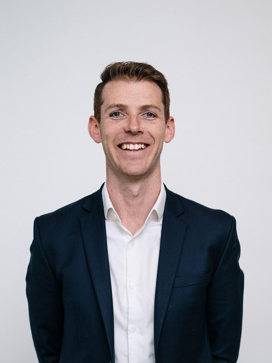 James O'Reilly
