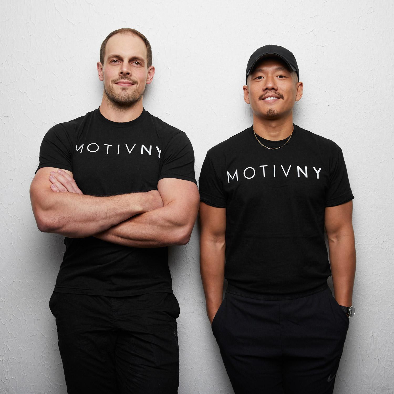 MOTIVNY Founders