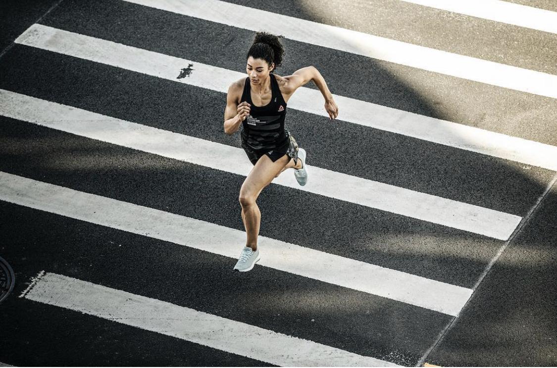Athlete Highlight: Tamara Pridgett