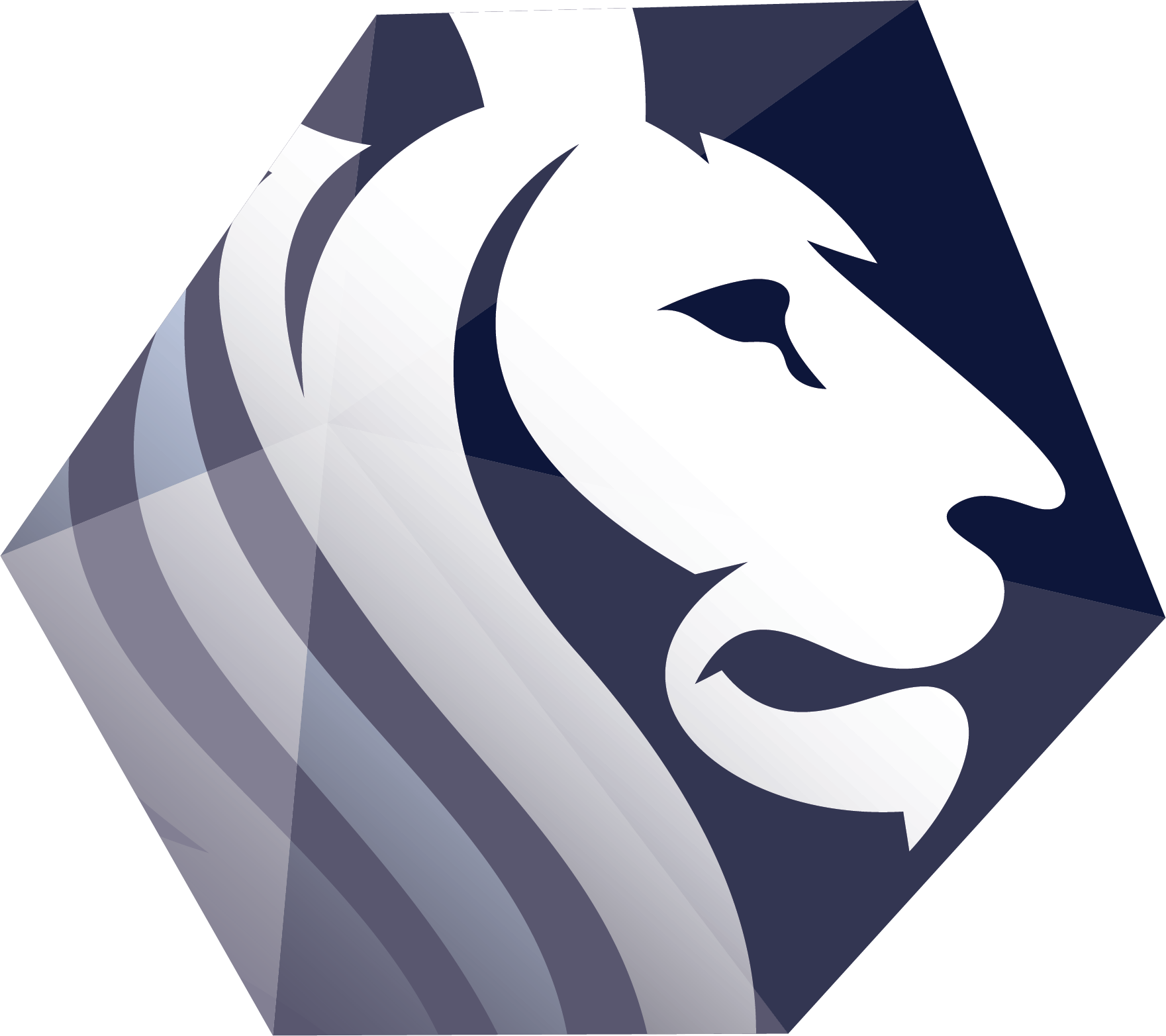 PWM lion icon
