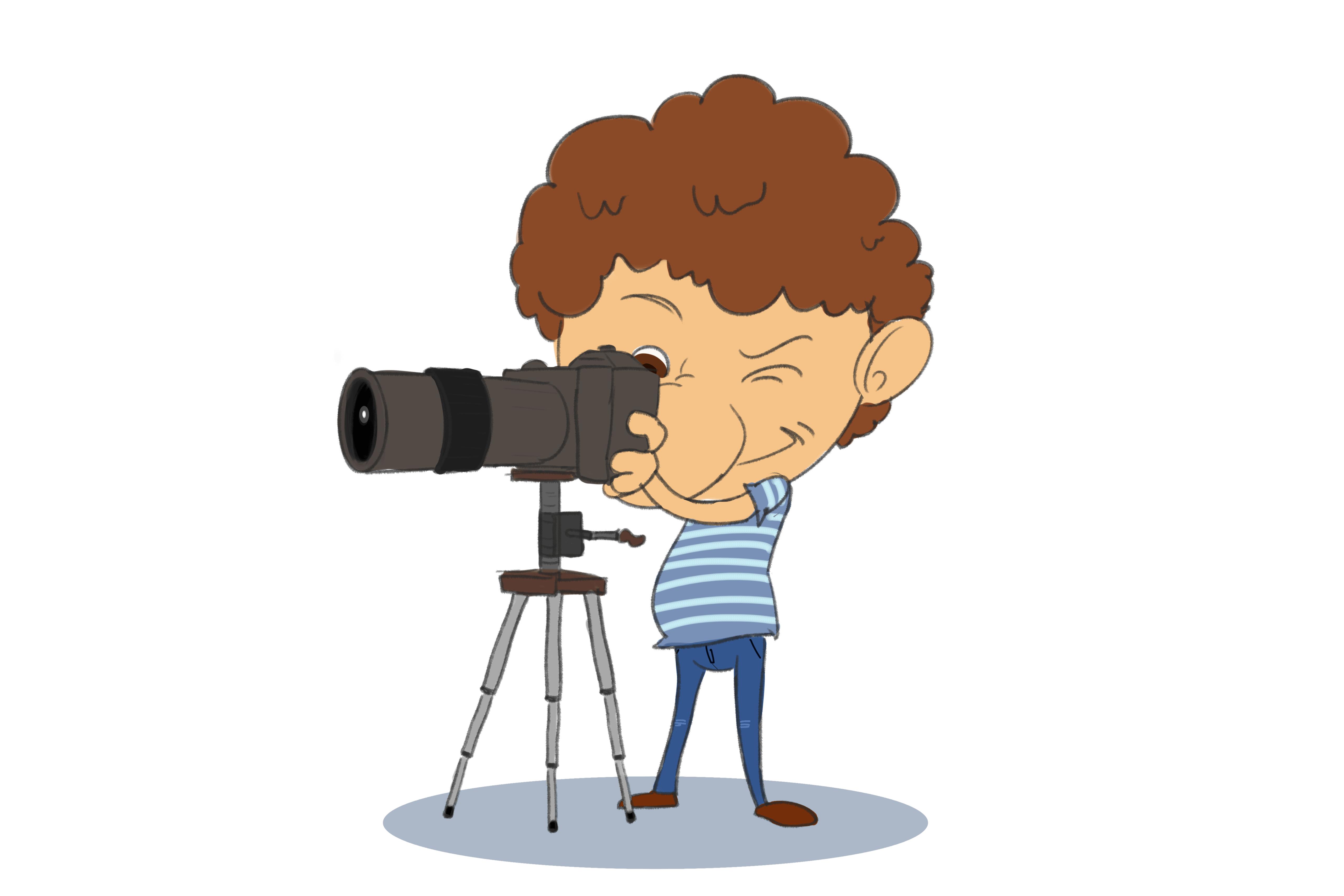 A-t-on besoin d'engager un photographe professionnel pour réaliser ses vidéos immobilières ?