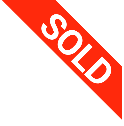 Real Estate Sold Banner