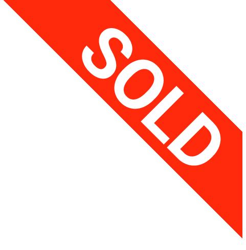 Real Estate Sold Banner