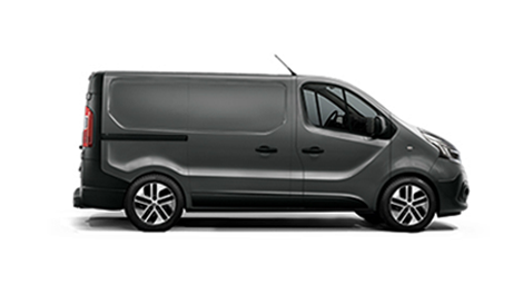 Renault nye TRAFIC