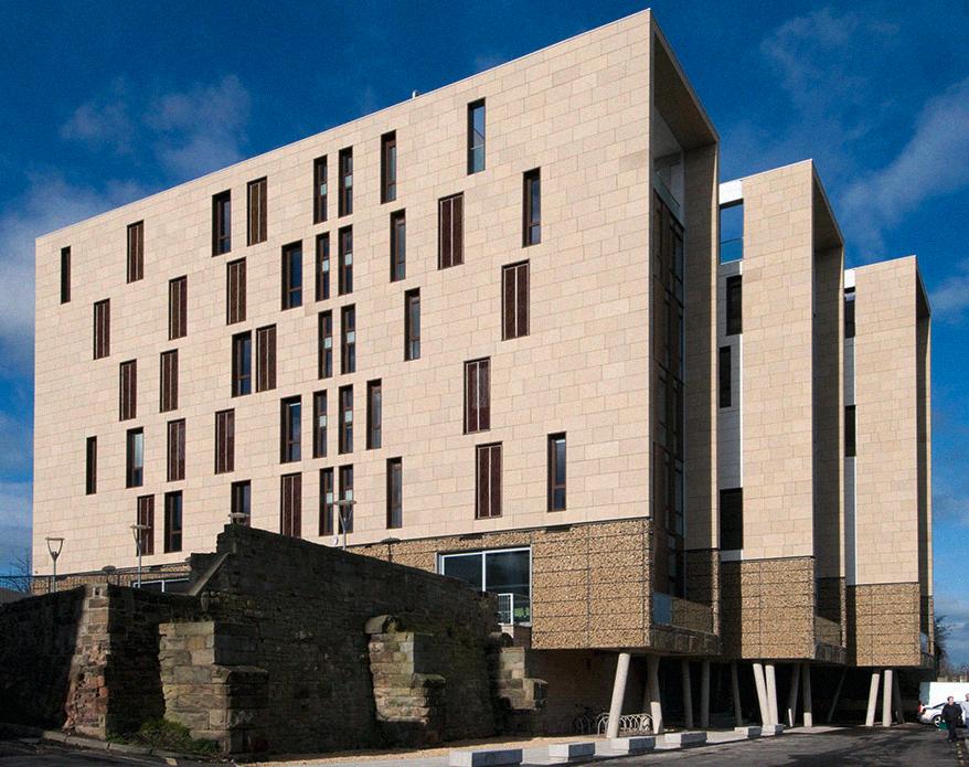 Barnsley Medical Centre Thumbnail Image