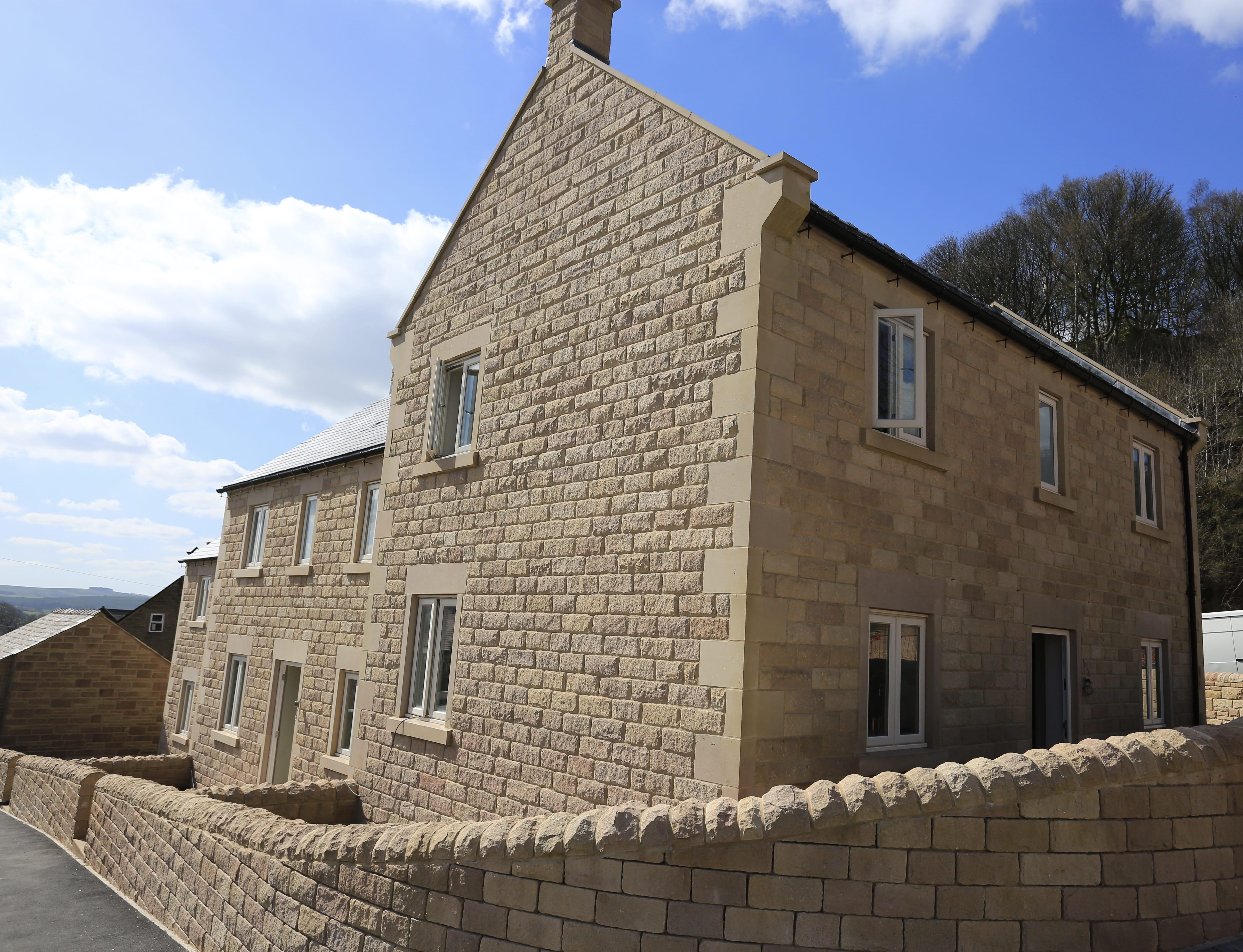 Derbyshire Gritstone Thumbnail Image