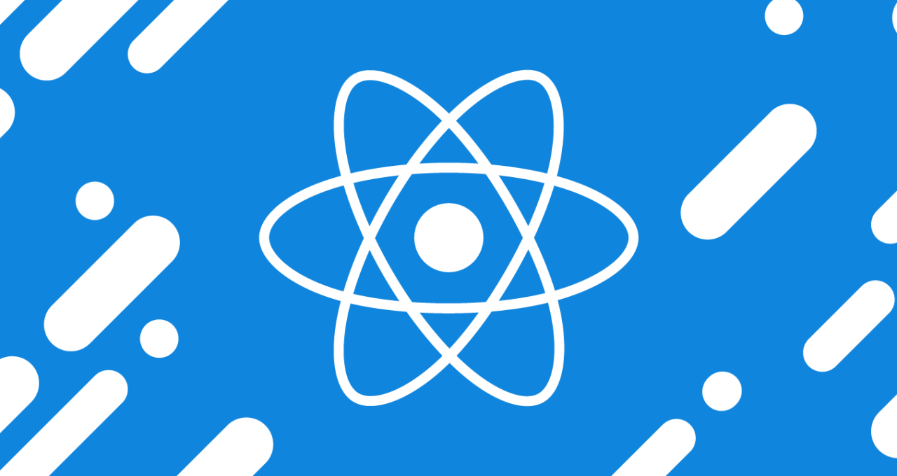 Everything you need to know about React
