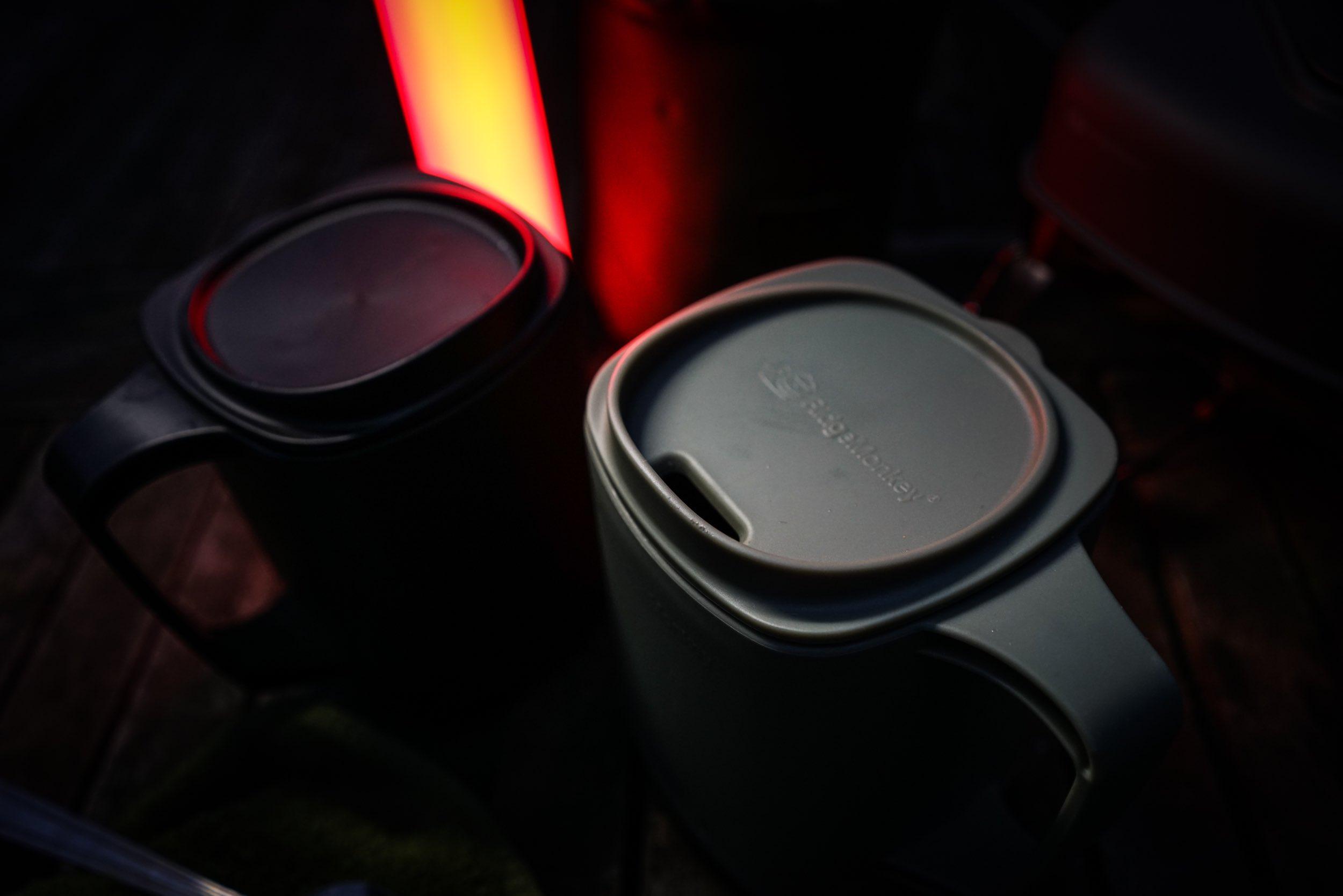 RidgeMonkey             Thermo Mug