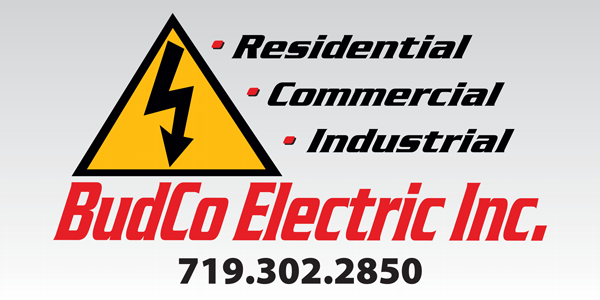BudCo Electric Logo