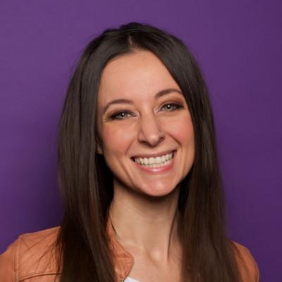 Megan McNames