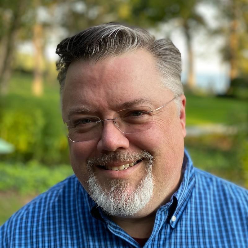 Filo.co CMO, Jeffrey K. Rohrs