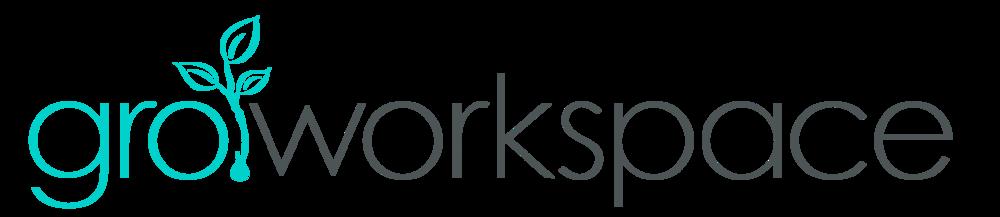grow workspace company logo