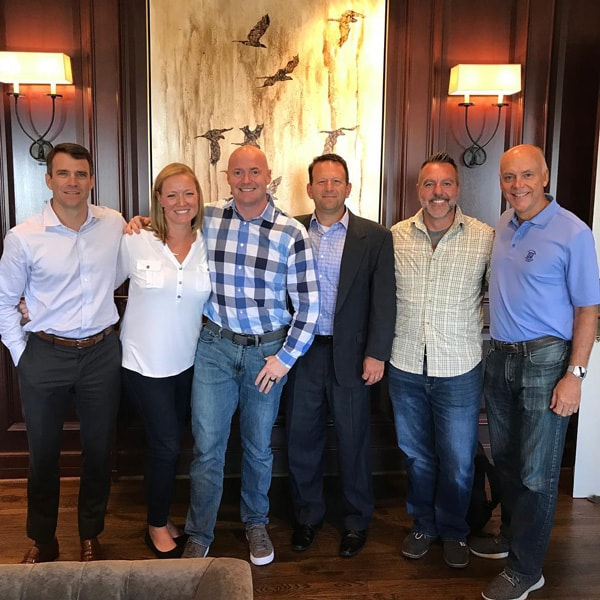 Casey graham and gravy board of directors
