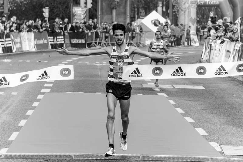 churn runner